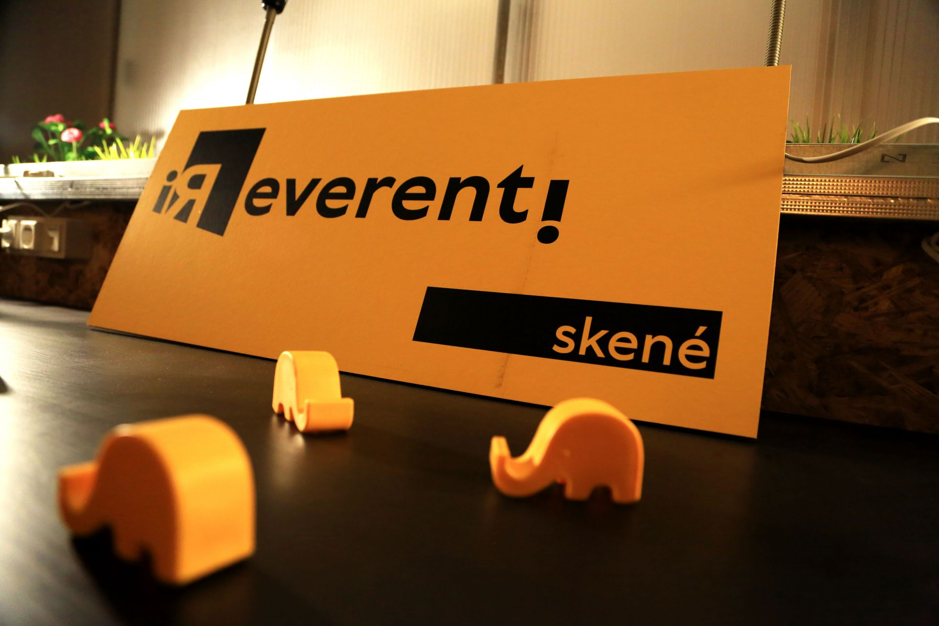 IRREVERENT - The Genuine Coworking, Barcelona