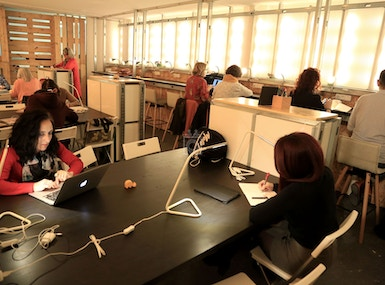 IRREVERENT - The Genuine Coworking image 4