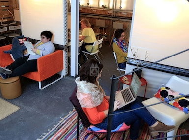 IRREVERENT - The Genuine Coworking image 3