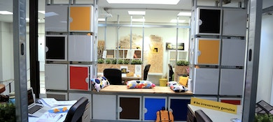 IRREVERENT - The Genuine Coworking