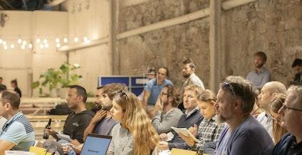 Itnig, Barcelona | coworkspace.com