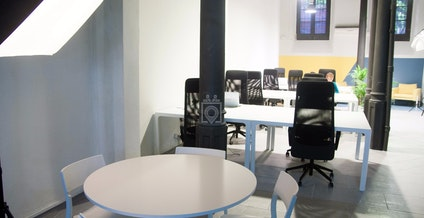 IW Coworking, Barcelona | coworkspace.com