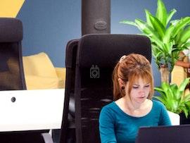 IW Coworking, Barcelona