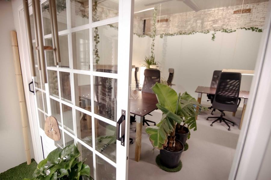 Jungle studio & coworking, Barcelona