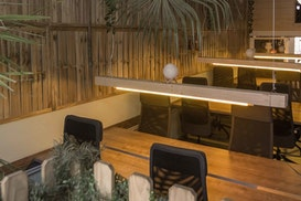 Jungle studio & coworking, Barcelona