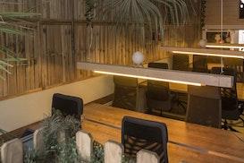 Jungle studio & coworking, Granollers