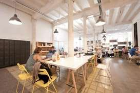 Makers of Barcelona, El Prat de Llobregat