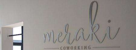 Meraki Coworking