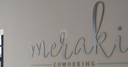 Meraki Coworking, Barcelona | coworkspace.com