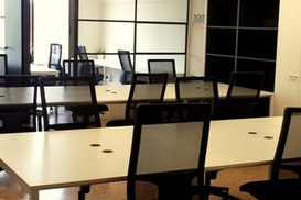 mgcoworking, Castelldefels