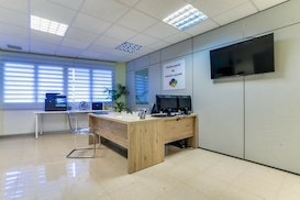 M&M Coworking SL, Sabadell