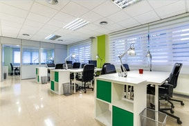 M&M&Co Coworking Barcelona, Sabadell