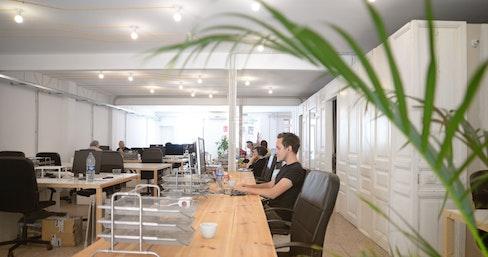 MOB PAU, Barcelona | coworkspace.com