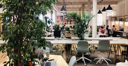 MOB, Barcelona | coworkspace.com
