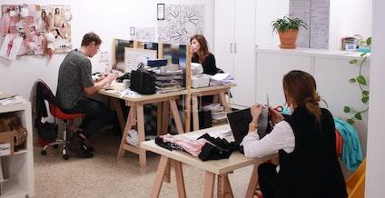 MODA 22 Makers, Barcelona | coworkspace.com