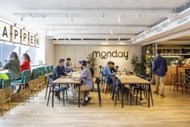 Monday Diagonal, Granollers