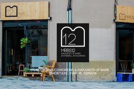 MRBS12, El Prat de Llobregat
