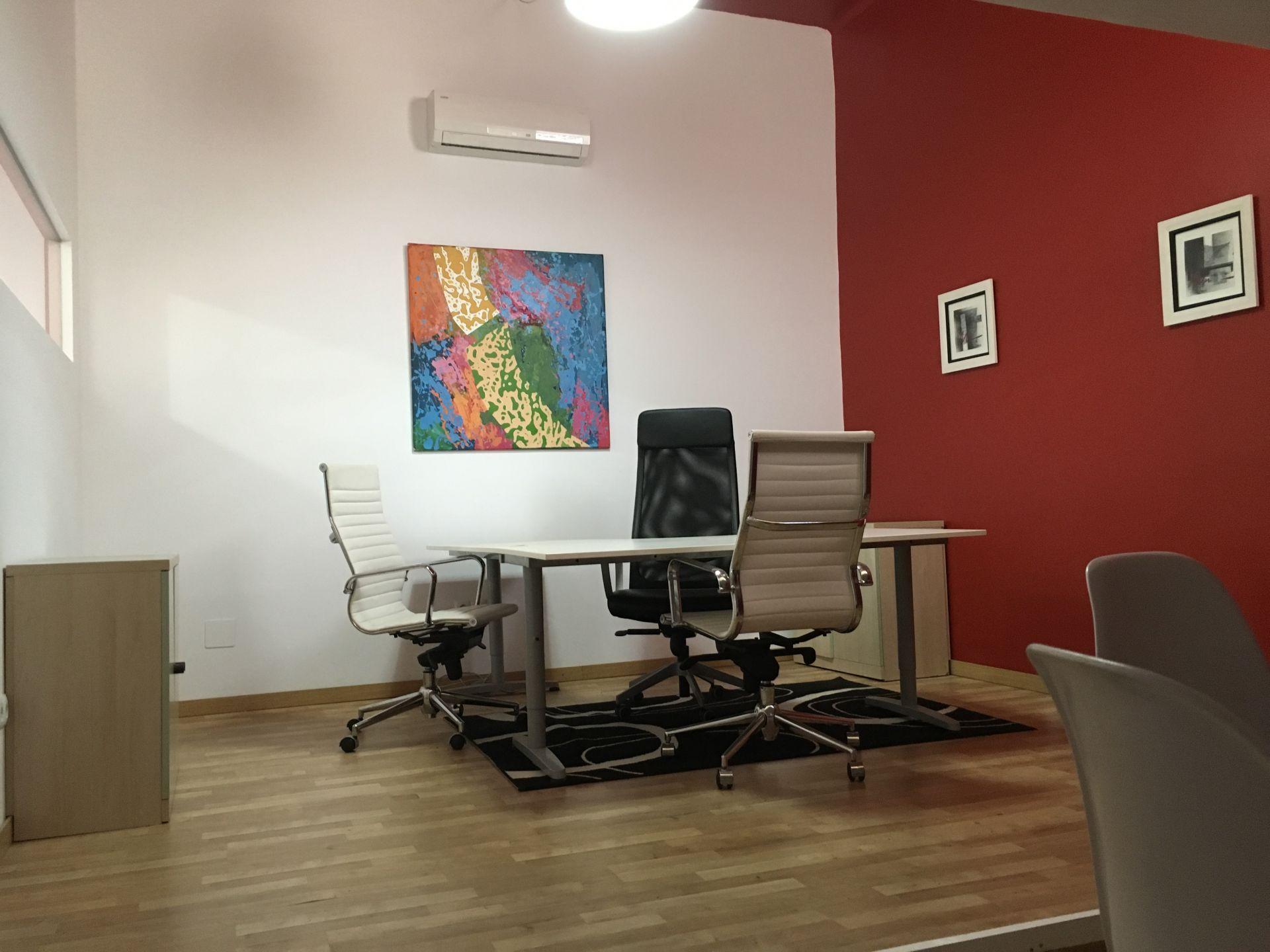 MyOffice, Barcelona