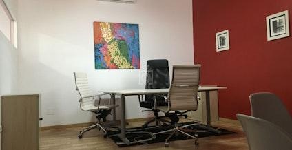 MyOffice, Barcelona   coworkspace.com