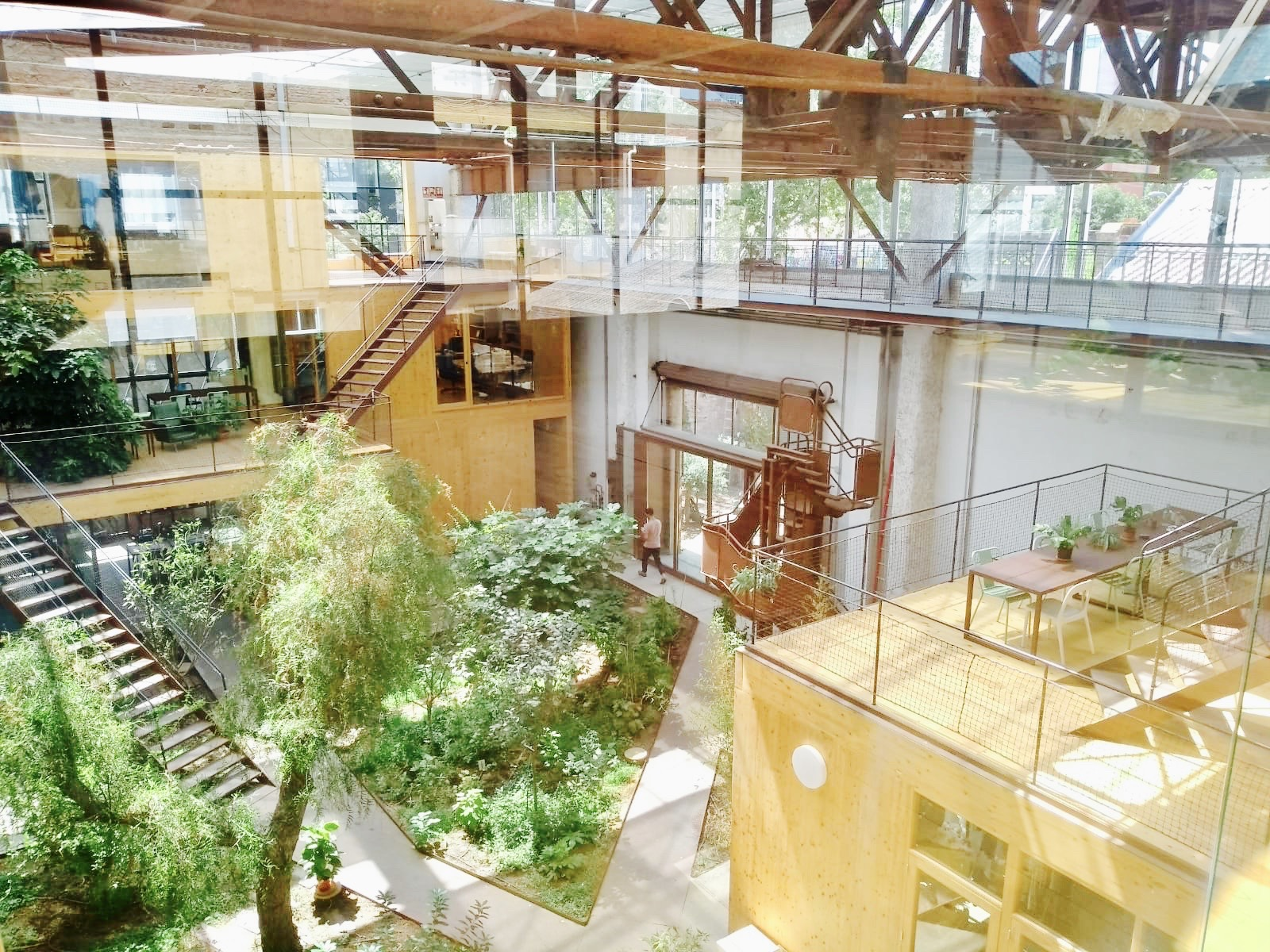 Nest City Lab, Barcelona