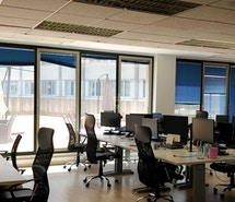 Oficina Luminosa Les Corts profile image