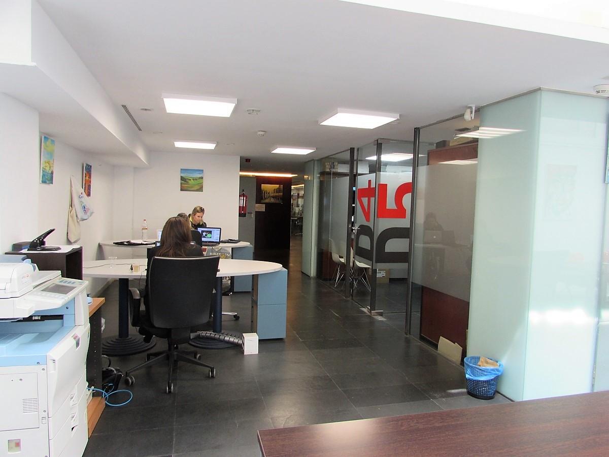 Oficina24, Barcelona