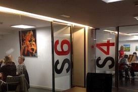 Oficina24, El Prat de Llobregat