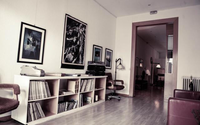 PIPOCA Coworking, Barcelona