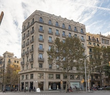Regus - Barcelona, Diagonal Balmes profile image