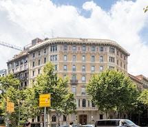 Regus - Barcelona Gran Via profile image
