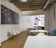 Reial Barcelona Coworking profile image
