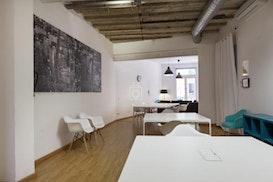 Reial Barcelona Coworking, El Prat de Llobregat