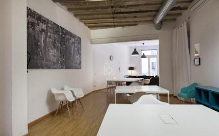 Reial Barcelona Coworking, Barcelona