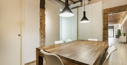 Space Quality, Barcelona   coworkspace.com
