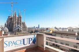 SPACE UP, Sabadell