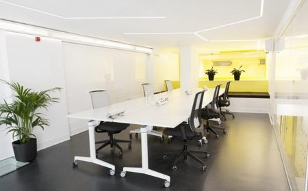 Start2bee Coworking & Events Spaces, Barcelona
