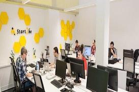 Start2bee Coworking & Events Spaces, El Prat de Llobregat