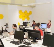 Start2bee Escorial profile image