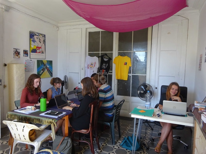 Street Child - Coworking Space, Barcelona
