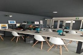 The Beach Factory Castelldefels Coworking, El Prat de Llobregat