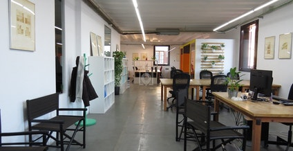 The Foundery Barcelona, Barcelona | coworkspace.com