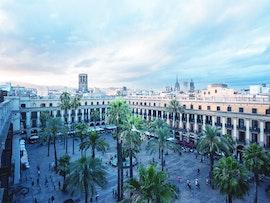 The Foundery Barcelona, Barcelona