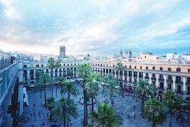 The Foundery Barcelona, El Prat de Llobregat