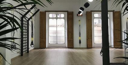The Studio by Jamie Luke health & Fitness, Barcelona | coworkspace.com