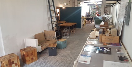 TransfoLAB BCN, Barcelona | coworkspace.com