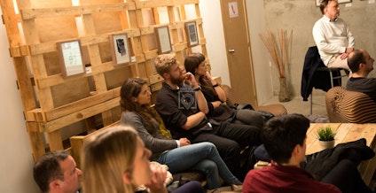 Transforma BCN, Barcelona | coworkspace.com