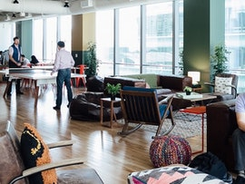 WeWork Glories, WeWork