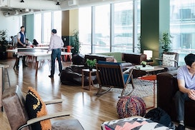 WeWork Glories, Mataro