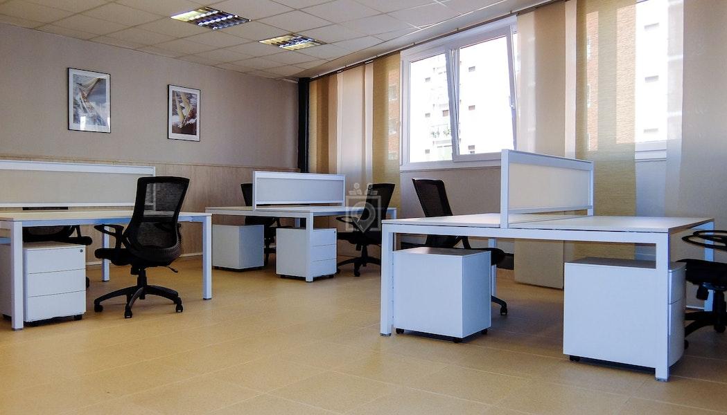 Alzola Coworking, Bilbao