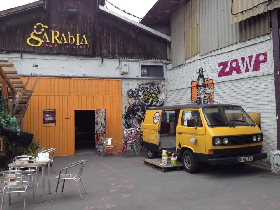 LOFT ZAWP, Bilbao